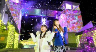 カネコ種苗ぐんまフラワーパーク100万球のイルミネーション「妖精たちの楽園」を2021年1月11日(月・祝)まで開催!サムネイル