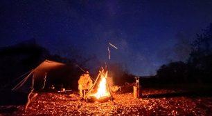 """ネスタリゾート神戸 """"直火OK!石や倒木も自由に使える完全フリーサイト""""2021年1月16日(土)OPEN!サムネイル"""