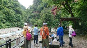 「トロッコ電車で行く親子ふれあい体験ツアー!」を8月1日に開催サムネイル
