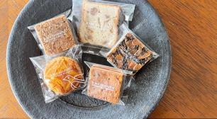 西荻窪アテスウェイ(a tes souhaits!)の絶品ケーキでおうち時間を少し豊かに。サムネイル