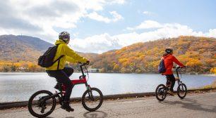 2021秋 群馬県 赤城山で3つのサイクルイベントを開催! 「赤城山1周ロングライド」 ~赤城山周辺6市村で連携 初開催~サムネイル